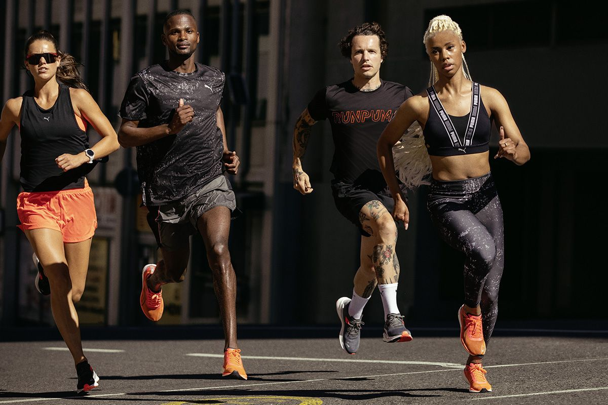 PUMA Running Is Back in a Big Way & Other Sneaker News Worth a Read 34