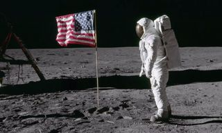 Watch NASA's New Video and Get Hyped for Our Return to the Moon
