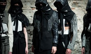 UNDERCOVER & The Soloist's Joint Show at Pitti Uomo Was a Fashion Lover's Dream