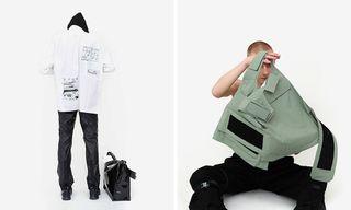 Brand Of The Week: Copenhagen's Heliot Emil