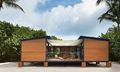 Louis Vuitton Bring Charlotte Perriand Modernist 1930s Beach House Back To Life