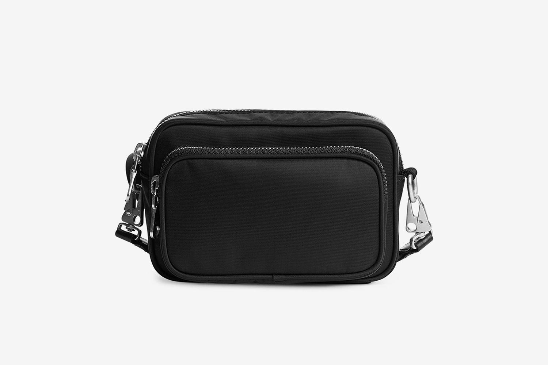 Nylon Mini Camera Bag