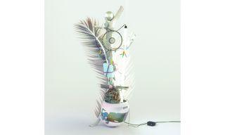 Stream Baauer's Debut Album 'Aa' ft. Pusha T, Future, Novelist and More