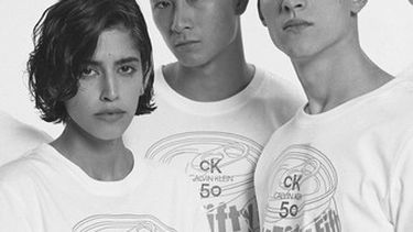 CALVIN KLEIN X HIGHSNOBIETY BY FERGUS PURCELL - campaign