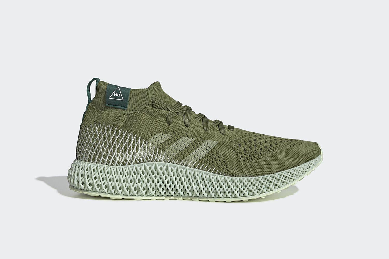 4D Shoes