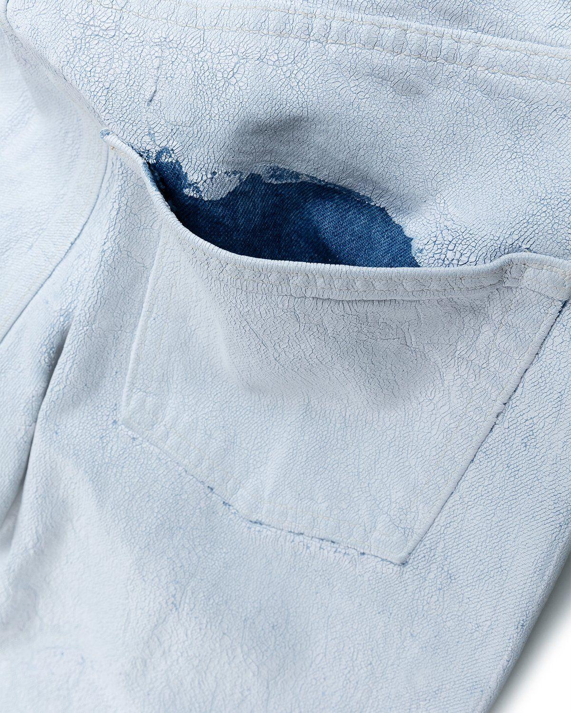Maison Margiela – Bianchetto Boyfriend Jeans White - Image 5