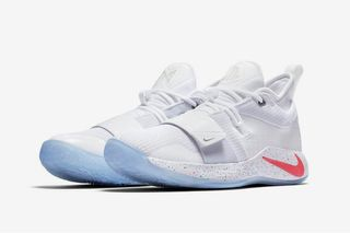 414326a4abaa The Playstation x Nike PG2.5 Is Releasing In White Next Month