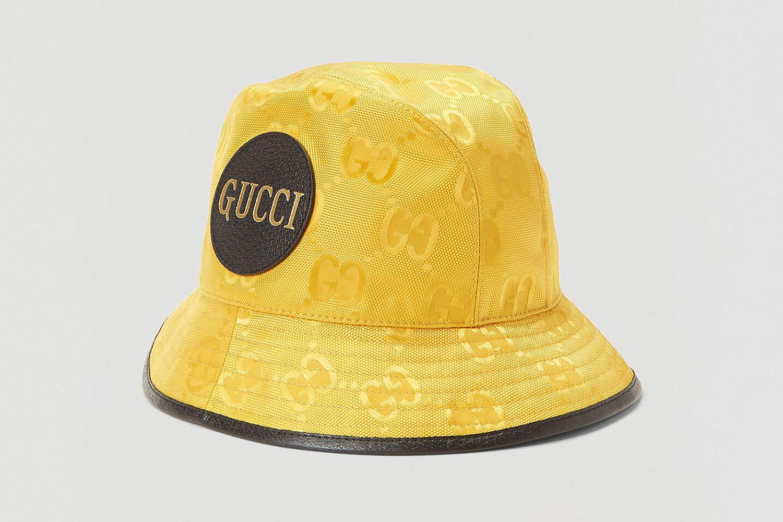 Eco-Nylon Bucket Hat