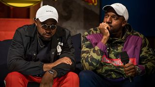 christian rich rbma interview Earl Sweatshirt Red Bull Music Academy Vince Staples