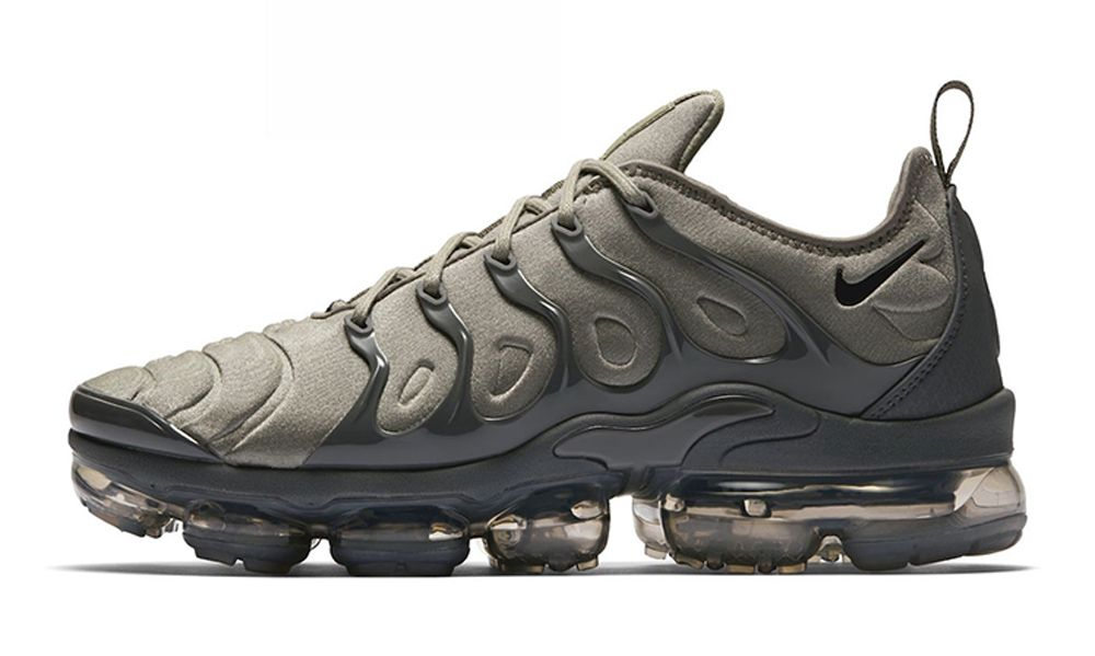 lowest price 534ed c13c3 Nike Air VaporMax Plus Military Pack: Release Date, Price ...