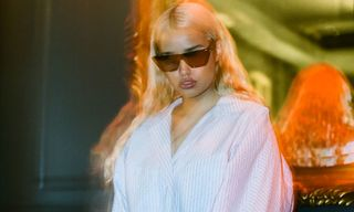 Tommy Genesis Is Making Stimulating Art Rap for All Your Moods