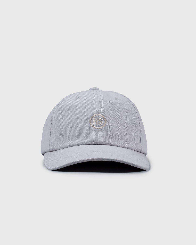 Highsnobiety — Cap Grey - Image 4