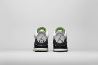 "6ff4b9c7912 The Air Jordan 3 ""Chlorophyll"" Drops Today: Where You Can Buy It"