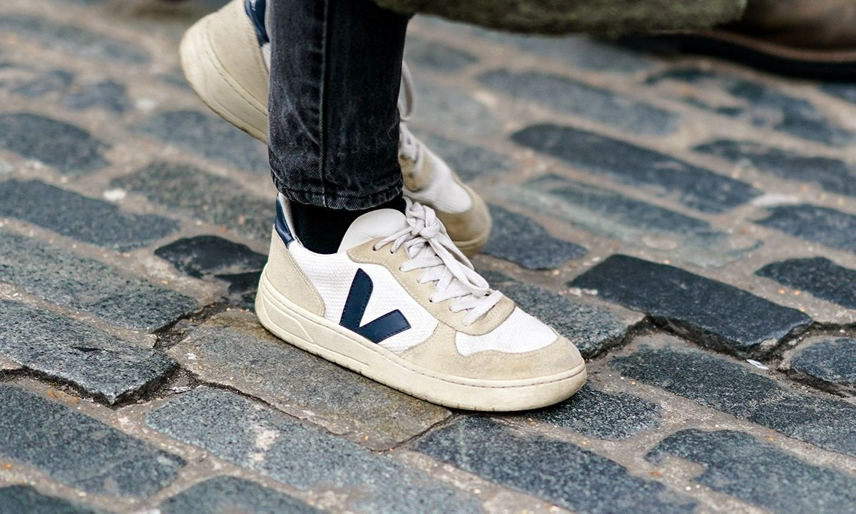 6 Sustainable Sneaker Brands You Really Need to Know