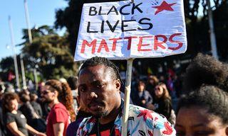 Black Lives Matter Comes to Art Basel Miami