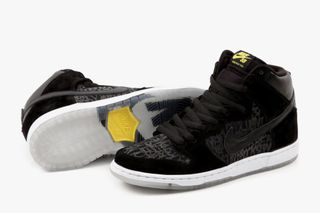 "promo code beeab 24cff Neckface x Nike SB Dunk High Pro ""Chronicles 2″"