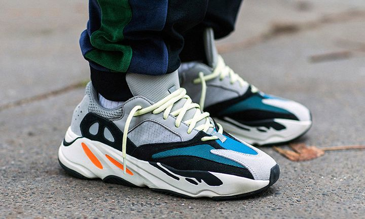 adidas yeezy guide wave runner main Grailed StockX adidas Originals