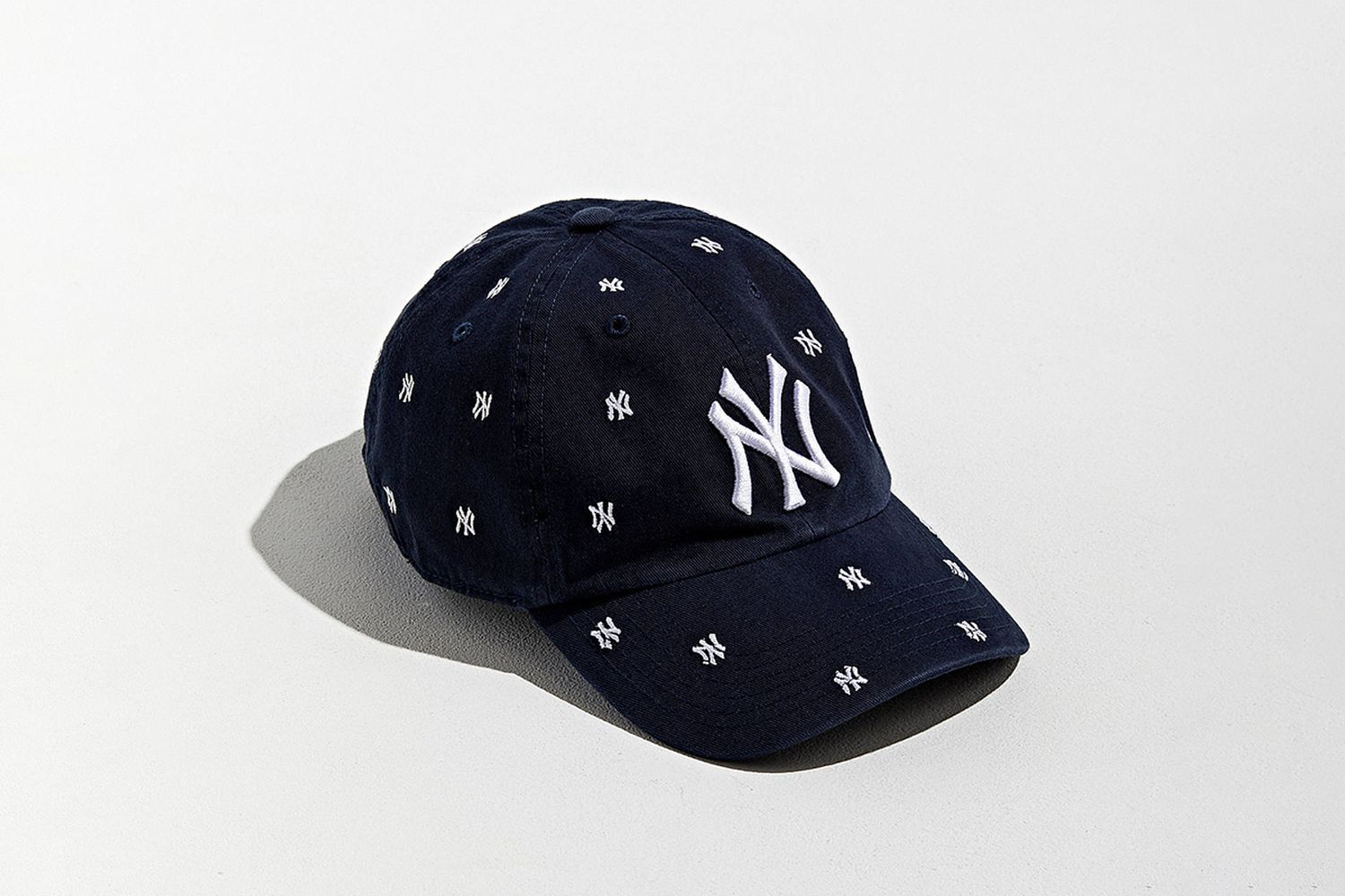 '47 Confetti New York Yankees Baseball Hat