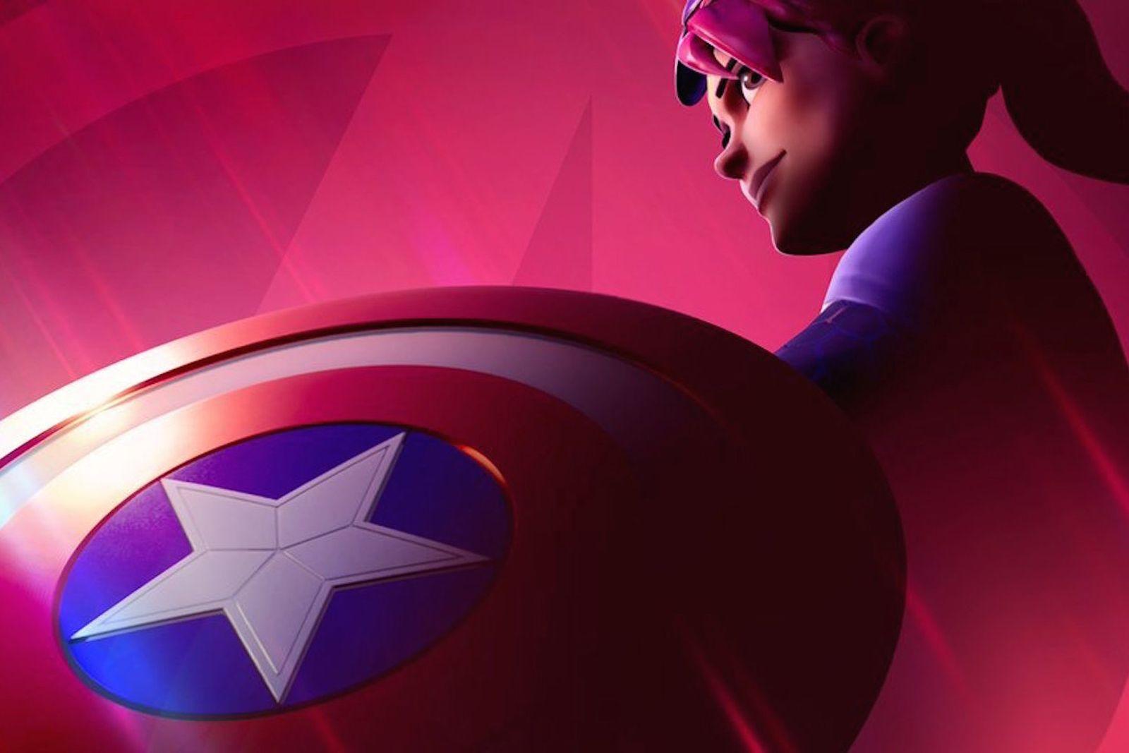 fortnite avengers endgame crossover Avengers: Endgame marvel