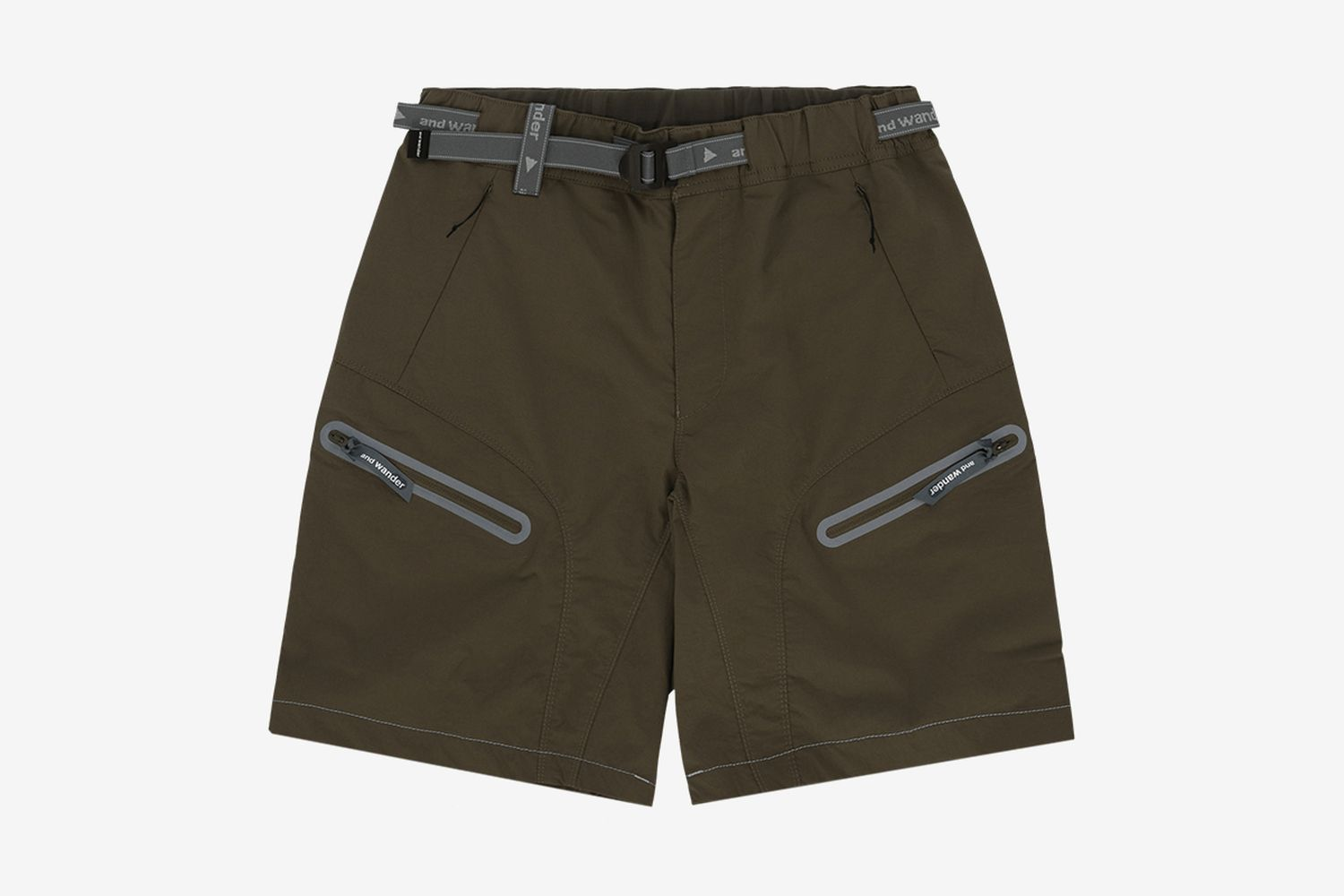 Light Hike Shorts