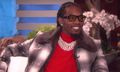 Offset Says His Public Apology to Cardi B Was Meant to Show Vulnerability