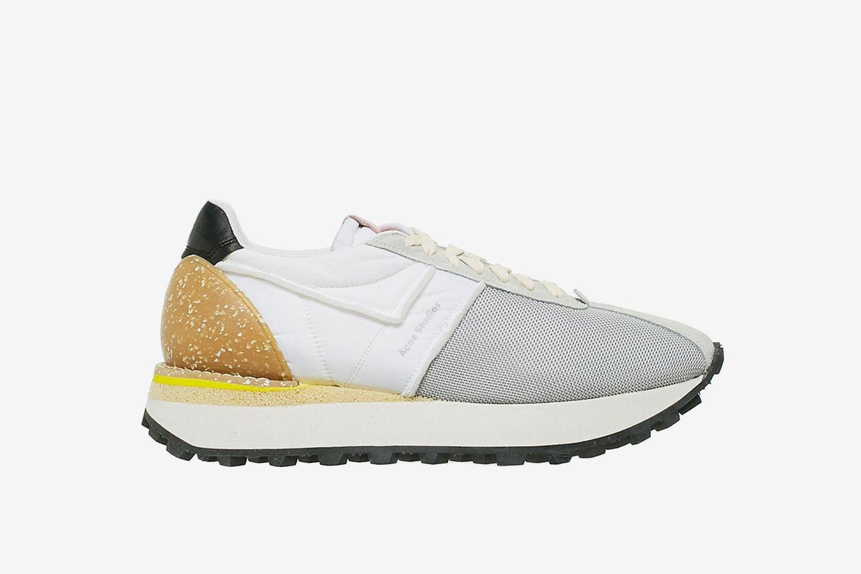 Assemblage Running Sneaker Barric