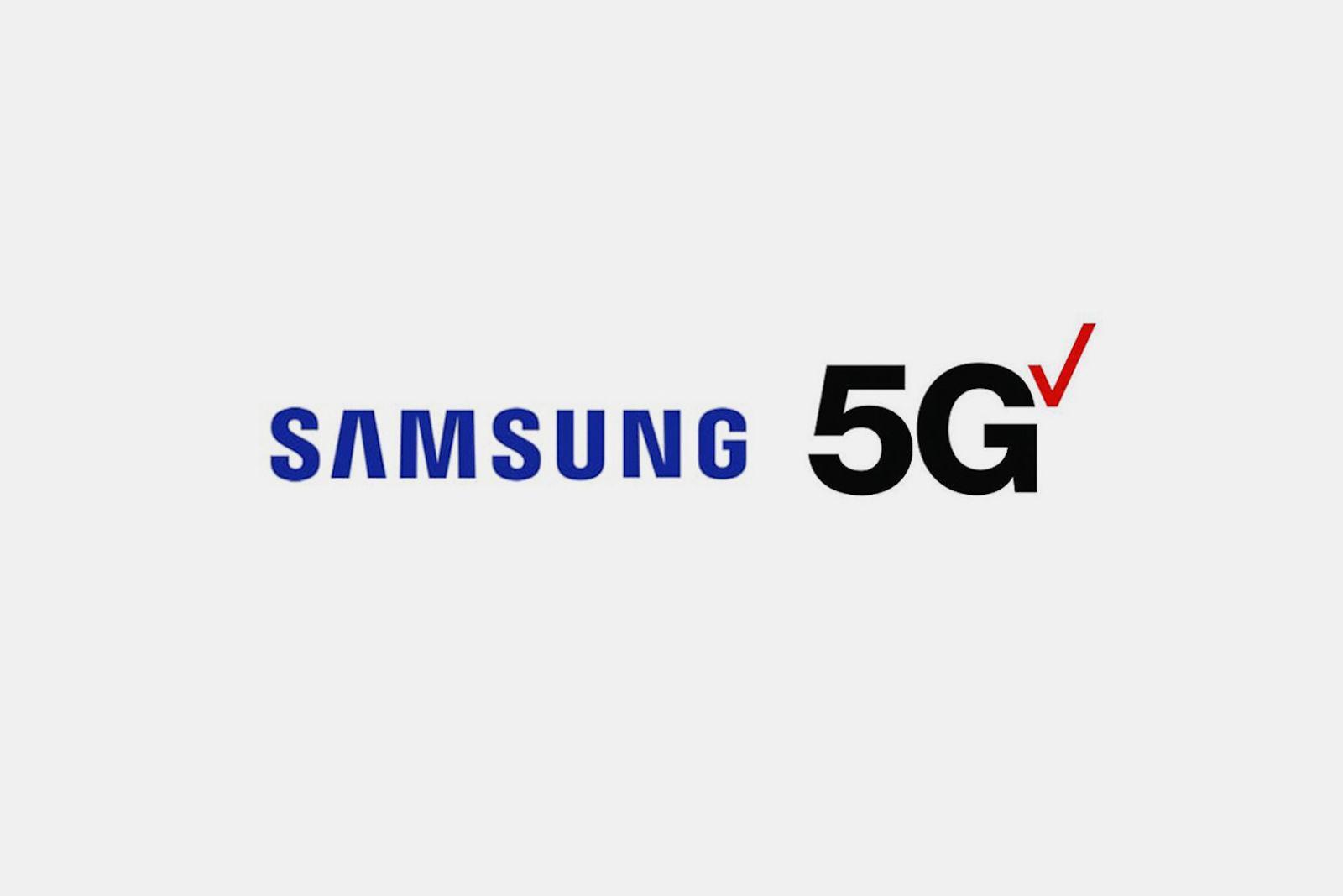 verizon samsung 5g smartphone