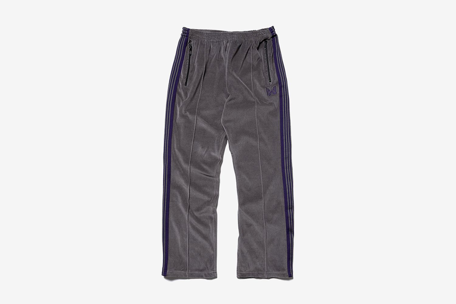 Narrow Track Pants