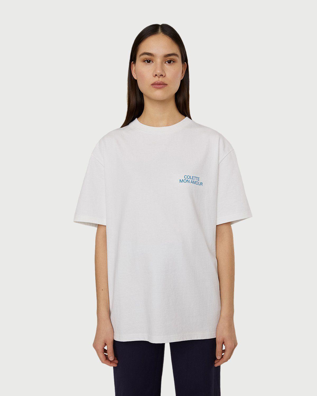 Colette Mon Amour — Paris T-Shirt White - Image 3