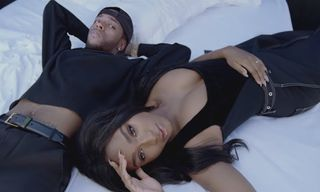"""Normani Taps 6LACK for New Track """"Waves"""""""