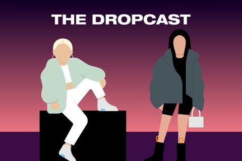 ED PD The Dropcast Template main JJJJound Noah celine