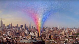 google stonewall forever pride monument