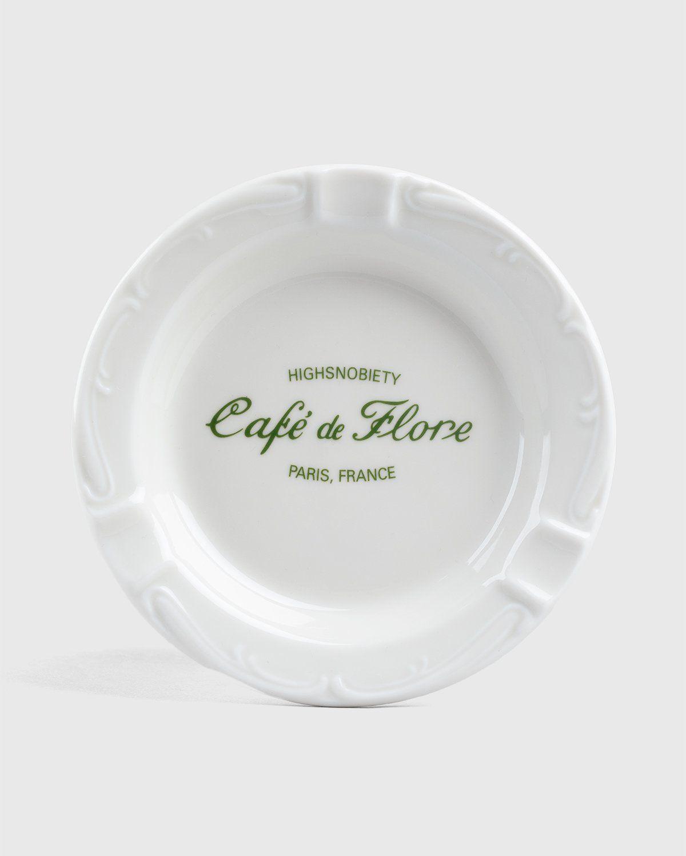 Café De Flore x Highsnobiety —Ash Tray - Image 1