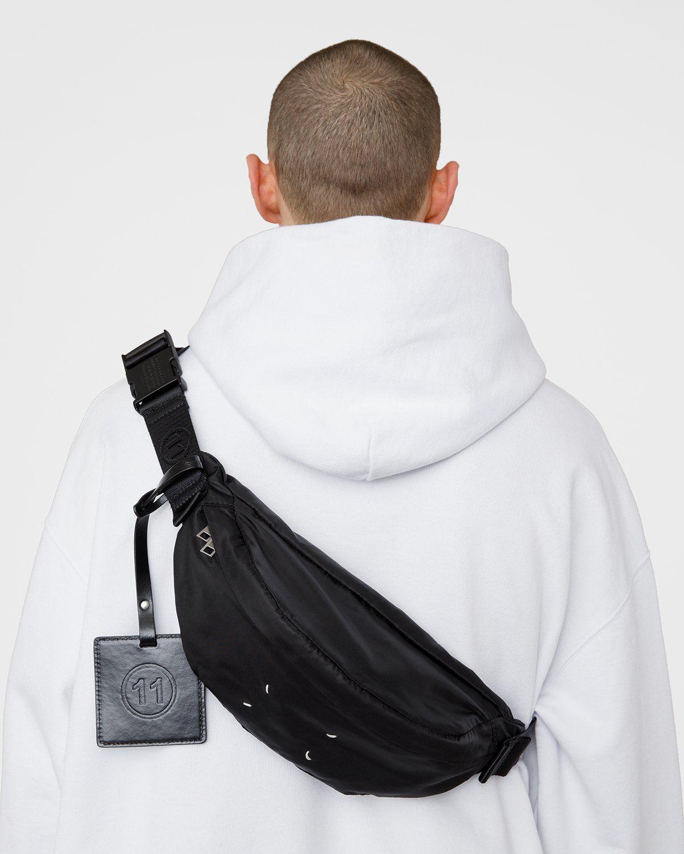 Maison Margiela — Belt Bag Black - Image 4