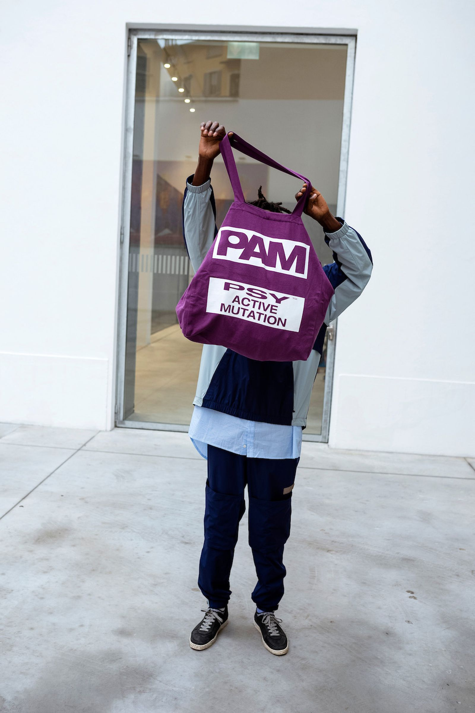pam fw18 P.A.M. perks and mini