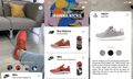 This New AR App Lets You Try On Sneakers Virtually