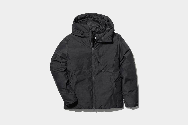 FR Down Jacket
