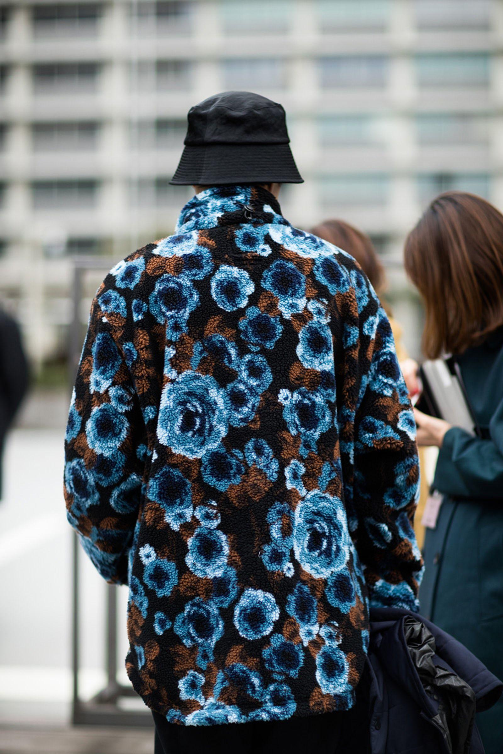 5tokyo fashion week street style