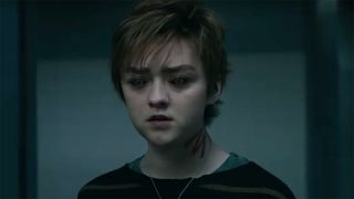 Maisie Williams The New Mutant trailer