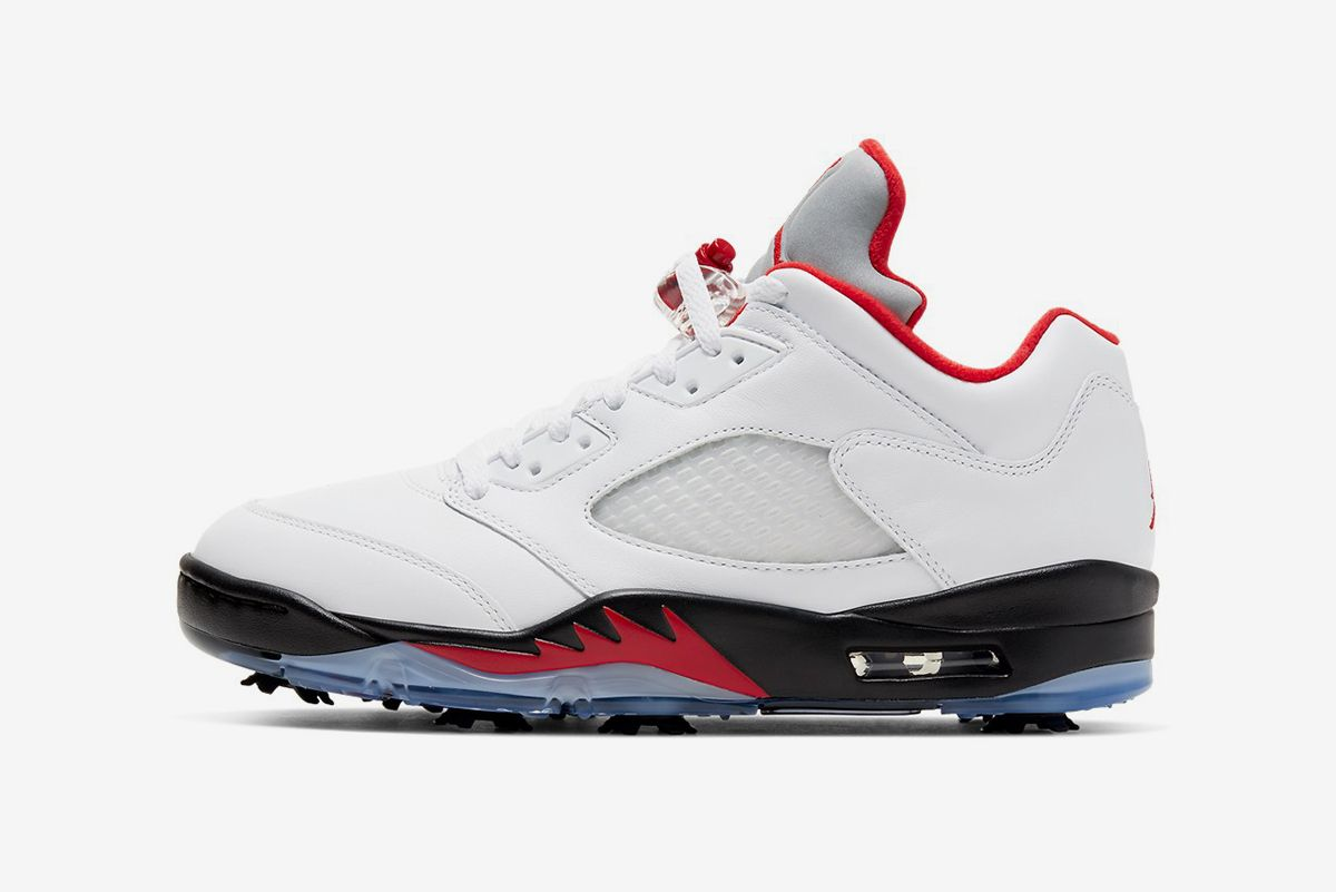 How Nike Made Golf a Game for Sneakerheads 25