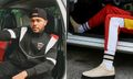 The Weeknd Drops '90s Streetwear-Inspired PUMA x XO Collection