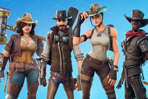 fortnite has made over 1 billion from in game purchases - how much has fortnite made in total