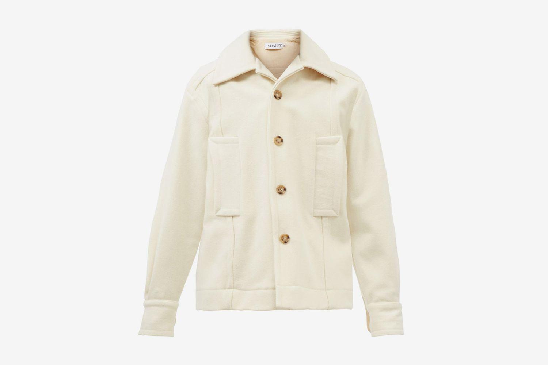 Waterworth Jacket