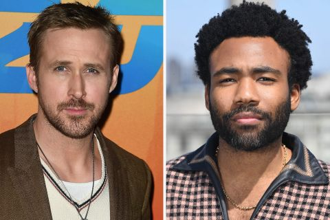 ryan gosling donald glover ezra miller willy wonka