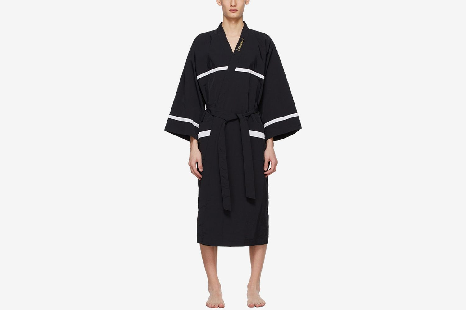 Night Gown Robe