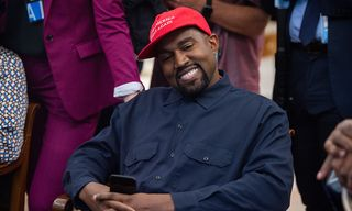 Kanye West Has Made Some Fresh Changes to His 'Ye' Album