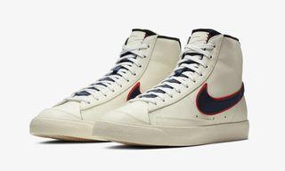 "Nike's Vintage-Inspired ""City Pride"" Pack Drops Tomorrow"