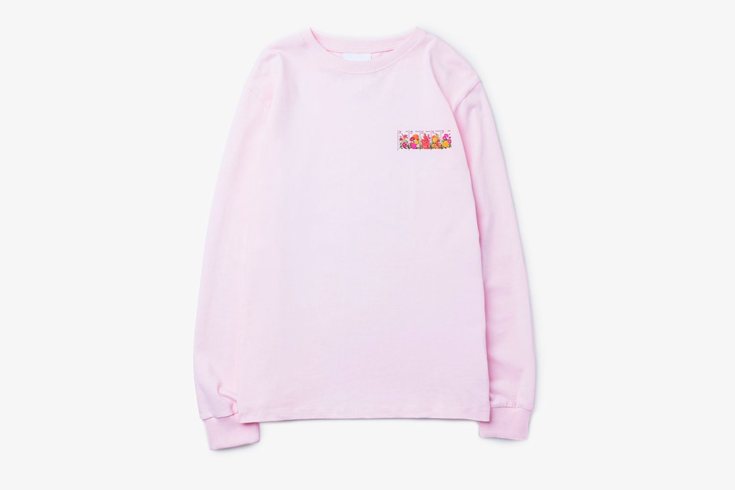Boas Long-Sleeved T-shirt