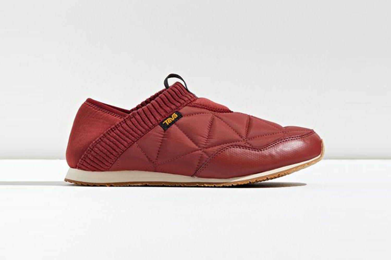 Moc Slip-On Shoe
