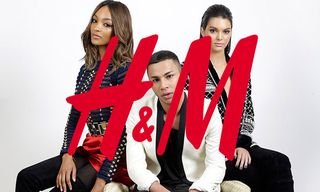H&M x Balmain: Smart Move or Recipe for Disaster?